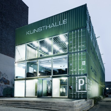 Kunsthalle Urbane Mitte
